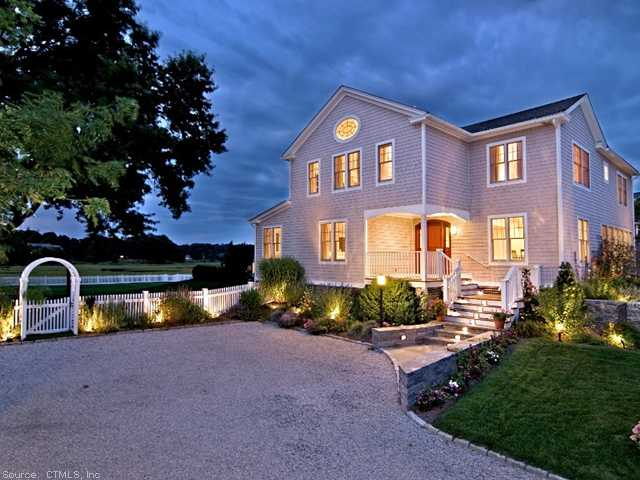 Price Changed to $2,575,000 in Madison!